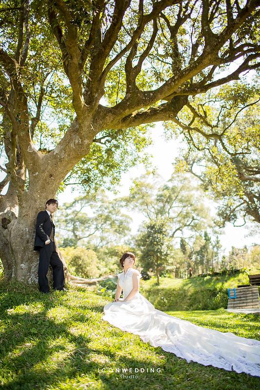 陽明山真愛桃花源婚紗基地,天外奇蹟,婚紗照,婚紗攝影,拍婚紗