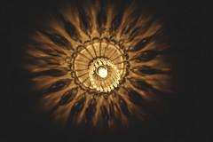 (Josieroo13) Tags: lightandshadows light shadows shapes illumination pattern glow abstract dark ambient minichandelier