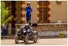 Garde Républicaine - Escadron motocycliste (Stéphanie Deniaux - Photos) Tags: garderépublicaine gendarmerie moto motard acrobatie france paris caserne