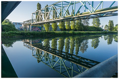 HANSA-Rohrbrücke Nr.2