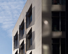 shine with reflected light (Cosimo Matteini) Tags: cosimomatteini ep5 olympus pen m43 mzuiko60mmf28 london city cityoflondon squaremile ludgatehill architecture building light shinewithreflectedlight