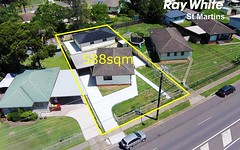13 and 13A Forrester Road, Lethbridge Park NSW