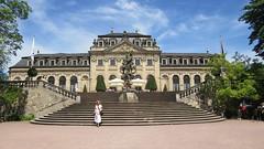 Fulda, 28.5.17 (ritsch48) Tags: fulda hessen deutschland orangerie