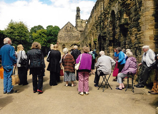 2016 07 Kirkstall Abbey 7