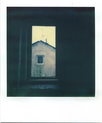 Let The Light In (o_stap) Tags: instant analog believeinfilm filmisnotdead ishootfilm impossibleproject polaroid600 polaroid