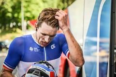 Tour de France 2017 #Behind the Scene (equipecyclistefdj) Tags: portrait fatigue