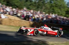 Electric Racer - FoS (914) (Malcolm Bull) Tags: include fos goodwood festival speed 20170702fos0914edited1web nick heidfeld formula e