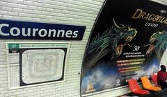 Est ce que tu pourrais.... (patrick2211(ex Drozd1)) Tags: humour métroparisien stations