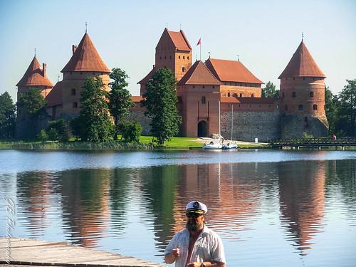 Trakai, Lithuania (Troki, Litwa)
