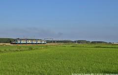 ALe724 Treno 13 (MattiaDeambrogio) Tags: treno treni train trains ale724 vespolate ultimi convogli adunata dei cromosomi jesoo enonsolo bansenzamotivo saràbenripagato salutimattia