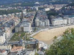 vistas desde urgull (jon_zuniga1) Tags: spain basquecountry gipuzkoa sansebastian urgul monteurgull