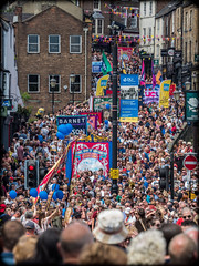 Durham Miners Gala, 08-July-2017. (CWhatPhotos) Tags: photographs photograph pics pictures pic picture image images foto fotos photography artistic cwhatphotos that have which with contain em5 mk ii omd olympus esystem four thirds digital camera lens olympusem5 43 mft micro durham miners gala city north east england uk people power labour support sunny day 2017 08 08th 07 july jeremy corbyn