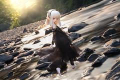 Mitake Valley (Haku1923) Tags: doll dollfiedream dd dollfie mdd