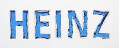HEINZ (XoMEoX) Tags: heinz name writing schrift letters buchstaben blue blau nikon d5200 detail namensfindung vorname deutsch german surname letter buchstabe font lettering fun decay ablösen ablösend aufkleber sticker stickers schriftzug