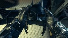 Batman: Arkham Knight (Sagittarius_) Tags: batman arkham knight gotham scarecrow