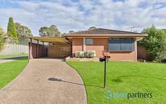 40 Donalbain Cct, Rosemeadow NSW