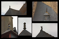 Toits de Lamballe (philippe.ducloux) Tags: france côtesdarmor bretagne brittany canon 450d canon450d strictlygeotagged flickraward mywinners lamballe ville town tourisme building architecture frédériclegrand frédériciideprusse frédéricii épisdefaîtage faîtage toit toits