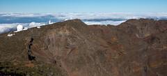 Roque de los Muchachos Observatory (Dmitriy Sakharov) Tags: roque de los muchachos observatory la palma canarias canary island caldera taburiente