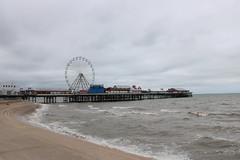 Ferris Wheel Blackpool Pier (_1_2_) Tags: ferris wheel blackpool pier