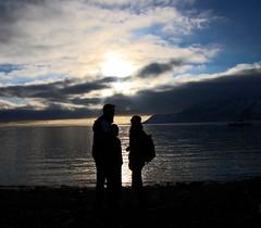 2017-06-03 (Giåm) Tags: longyearbyen adventfjorden adventfjord adventbay midnatssol midnattssol midnightsun soleildeminuit svalbard spitsbergen spitzberg norge norway norvège norwegen giåm guillaumebavière