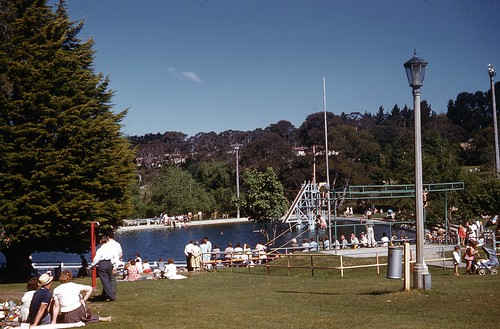Blackheath Pool