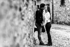 Preboda - Pedraza - Eva y Enrique - Analogue Art Photography - 7 (analogueartphotography) Tags: preboda engagement couple pareja pedraza segovia spain analogue analogueartphotography weddingphotographer