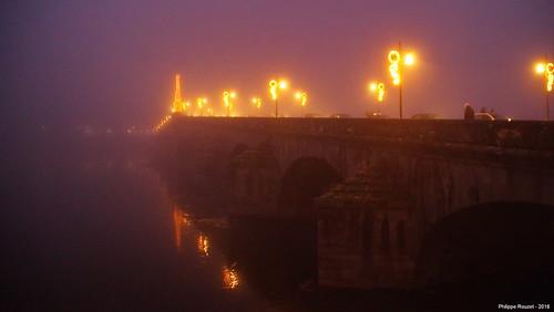 Le pont de Blois
