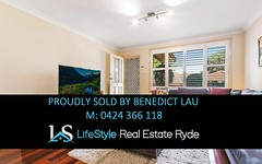 3/58 Adelaide Street, West Ryde NSW