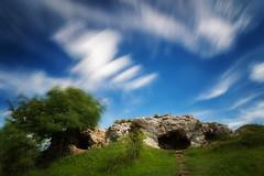 Hobbitcave (Rainer Schund) Tags: hobbitcave nikon natur nature natureexploring naturemasterclass nikond4 long exposure langzeitbelichtung himmel sky cloudporn cloud clouds moving bewegung