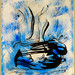 Wilson Leonel Painting 134