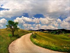Summer landscape (Katarina 2353) Tags: serbia katarina2353 katarinastefanovic
