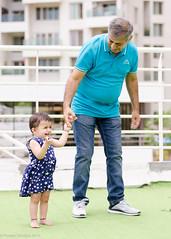 DSC_8114 (Puneet_Dembla) Tags: dembla puneet kid kids girl little 1 yr old 1yr year first birthday portraits cute baby
