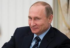 Putin Offers Comey Asylum From Political Persecution in Russia (hagmannreport) Tags: asylum headlinenews jamescomes politics putin russia