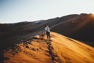 dune-top fun