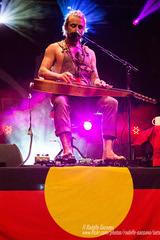 XAVIER RUDD - Parco Tittoni, Desio (MB) 14 June 2017 ® RODOLFO SASSANO 2017 33 (Rodolfo Sassano) Tags: xavierrudd concert live show parcotittoni desio barleyarts songwriter singer australianmusician multiinstrumentalist folk blues indiefolk reggae folkrock liveinthenetherlandstour
