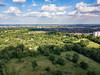 Hilly Fields (adambowie) Tags: greenbelt hillyfields northlondon ridgeway dji drone enfield mavicpro england unitedkingdom gb