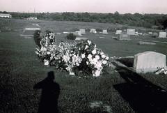 Anglų lietuvių žodynas. Žodis burial reiškia n šermenys, laidotuvės; burial- groundn kapinės lietuviškai.