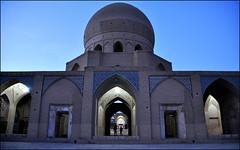 avant que la nuit s'installe... (Save planet Earth !) Tags: iran kachan amcc travel nikon
