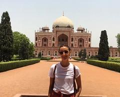 Visites et excursions en Inde - GlobAlong (infoglobalong) Tags: inde visite tajmahal excursions enfants garçons orphelinat jaipur activités enseignement jeux bénévoles international volontaire humanitaire