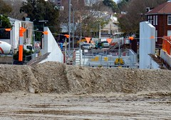 CBD & South East Light Rail - Moore Park West and Surry Hills - Update 21 June 2017 -  2 (john cowper) Tags: cselr sydneylightrail moorepark surryhills cutandcover tunnel bridge southdowlingstreet alignment construction infrastructure transportfornsw acconia project sydney newsouthwales
