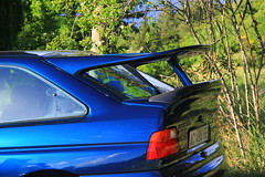 IMG_6649 (claudio.santucci) Tags: ford escortcosworth rs cosworthclubrs martin edition monte petrol blue motorsport