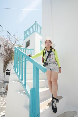 2017-05-21 熊喵希臘蜜月行 - Mykonos Town