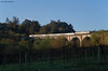 Renfe 333.407 Trenhotel Saxamonde's bridge (OliverHeckmann) Tags: spanien spain renfe tren trenhotel 851 madrid vigo pontevedra padron viadukt 3334 333407 vossloh