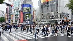 DSC03026 (Papi Hsu) Tags: 渋谷 澀谷 日本 東京 shibuya japan tokyo dslr sony a500