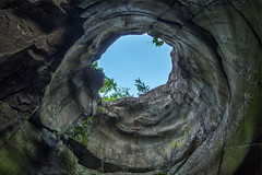 What is this? (Paul Domsten) Tags: potholes interstatepark minnesota pentax rock glacier statepark taylorsfalls bakeoven stcroixriver