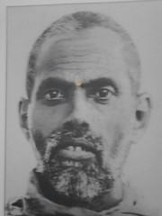 PHOTOS OF SHREEMAD PARAMHANS PARIVRAJAKACHARYA VASUDEVANAND SARASWATI (TEMBE) SWAMI MAHARAJ- SET-1 (4)