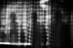 visitors (Neko! Neko! Neko!) Tags: mono monochrome bw blackandwhite blackwhite shadows light dream dreams symbol symbolism surreal surrealism emotions feeling expressionism visitors darkness expression