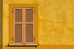 yellow (poludziber1) Tags: street streetphotography summer skyline city colorful cityscape color colorfull window yellow architecture abstract italia italy light travel urban liguria lerici