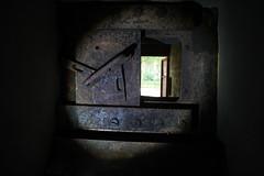 Bunker R616 (Regionaal Archief Alkmaar) Tags: alkmaar bunker bunkers tweedewereldoorlog wo2 ww2 secondworldwar kennemerstraatweg