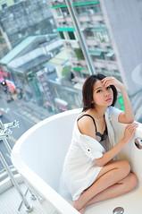 TuTu0054 (Mike (JPG直出~ 這就是我的忍道XD)) Tags: d300 model beauty studio portrait tutu 旅拍 2014 underwear